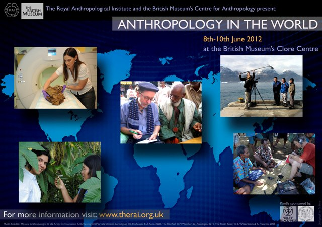 anthropology_in_the_world_poster